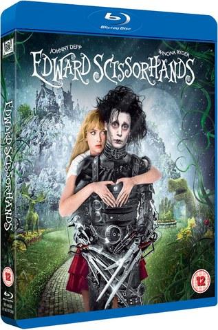 Edward Scissorhands - 25th Anniversary