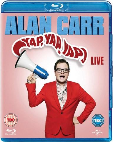 Alan Carr - Yap Yap Yap