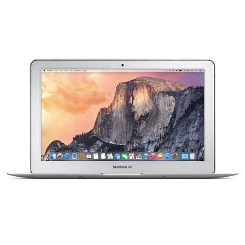 Apple MacBook Air, MJVM2B/A, Intel Core i5, 128GB Flash Storage, 4GB RAM, 11.6