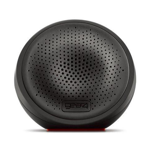 GEAR4 Xorb Mini Portable Wireless Bluetooth Speaker - Black
