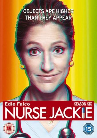 Nurse Jackie - Season 6