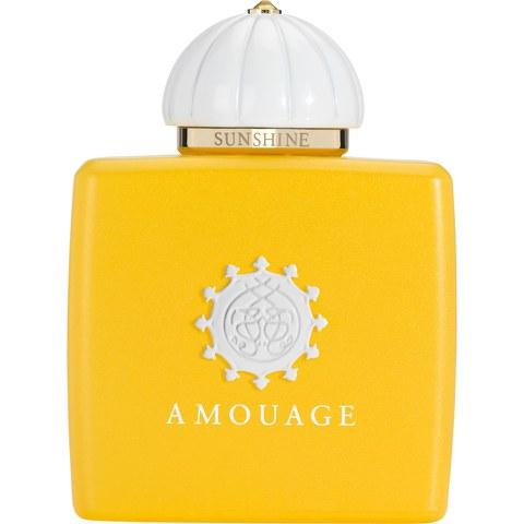 Amouage Sunshine Woman Eau de Parfum (100ml)