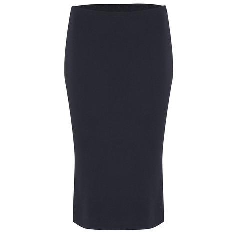 Samsoe & Samsoe Women's Judah Skirt - Eclipse Blue