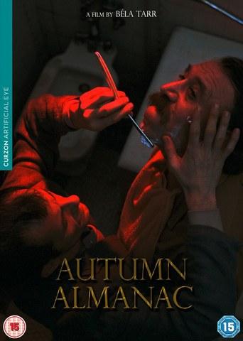 Autumn Almanac