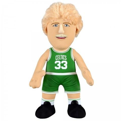 Boston Celtics Larry Bird 10 Inch Bleacher creature