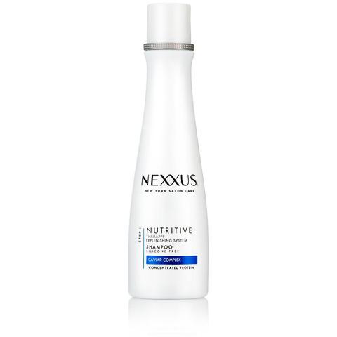 Nexxus Nutritive Shampoo (250ml)