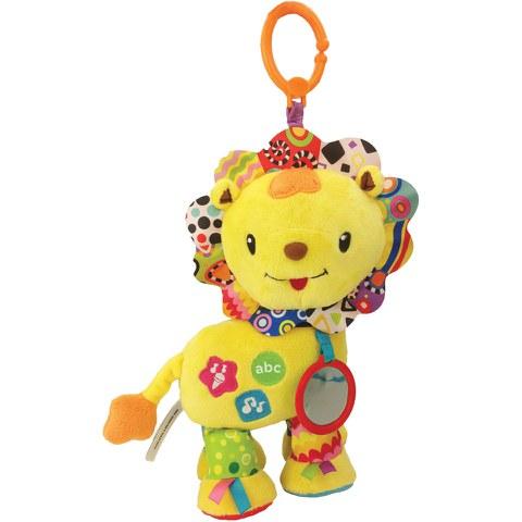 Vtech Baby My 1st Activity Lion