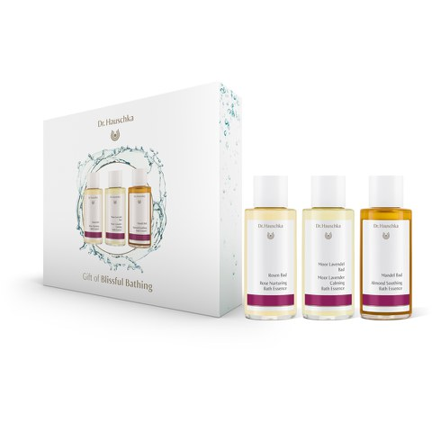 Dr. Hauschka Blissful Bathing Gift Set (Worth £51.00)