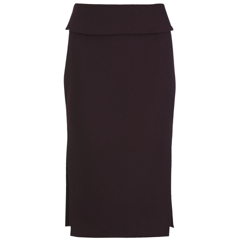 Finders Keepers Women's Be Still Skirt - Masala