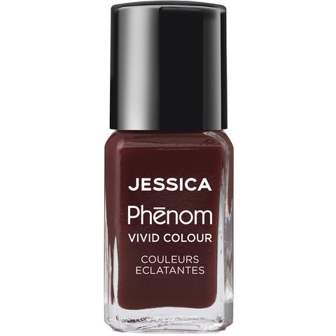 Jessica Nails Cosmetics Phenom Nail Varnish - Well Bred (15ml)