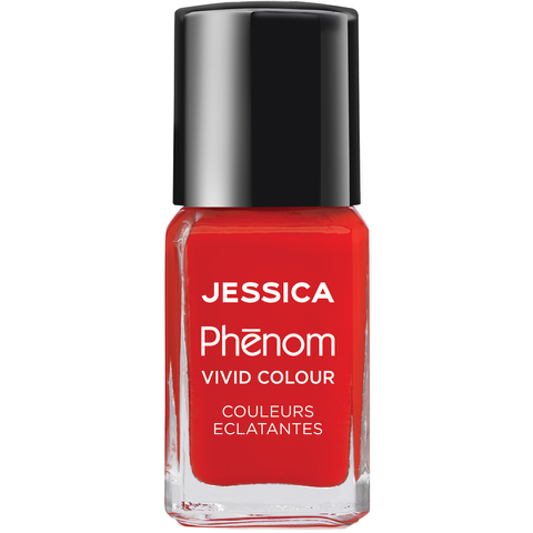 Jessica Nails Cosmetics Phenom Nail Varnish - Geisha Girl (15ml)