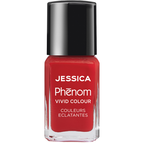 Jessica Nails Cosmetics Phenom Nail Varnish - Leading Lady (15ml)