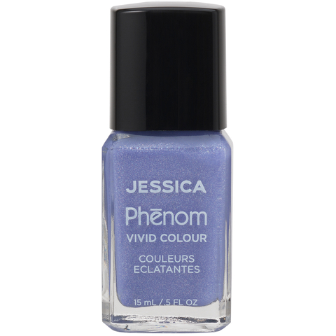 Jessica Nails Cosmetics Phenom Nail Varnish - Wildest Dreams (15ml)
