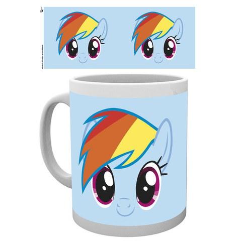 My Little Pony Rainbow Dash - Mug
