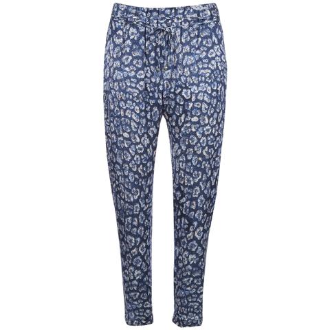 BOSS Orange Women's Sardina Print Trousers - Multi