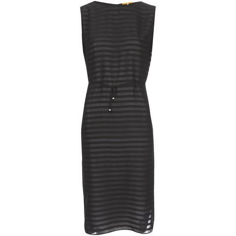 BOSS Orange Women's Arigette Dress - Black
