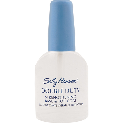 Sally Hansen Double Duty Base and Topcoat 13.3ml