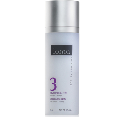 IOMA Generous Day Cream 30ml