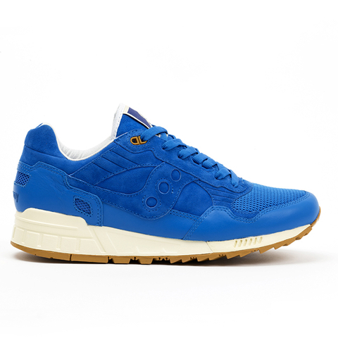 Saucony Men's Shadow 5000 'Elite' Re-Issue Trainers - Blue