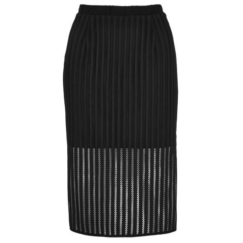 Baum und Pferdgarten Women's Selene Skirt - Black