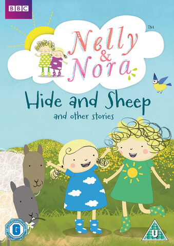 Nelly and Nora: Hide and Sheep and other Stories
