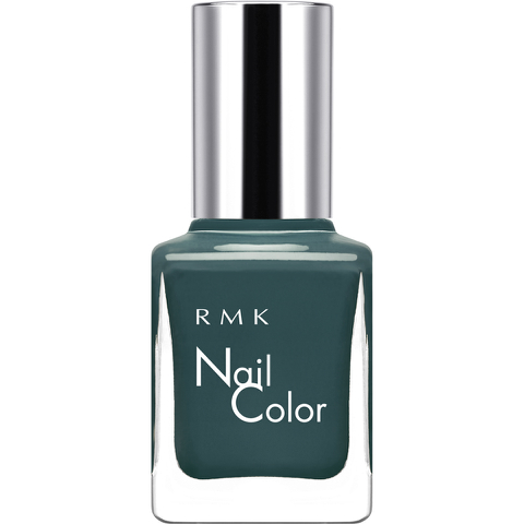RMK Nail Varnish Color - Ex Ex-46