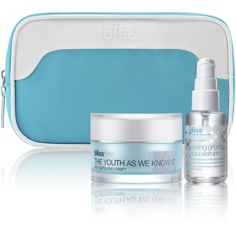 bliss Bright Future Moisturiser (Worth £104.50)