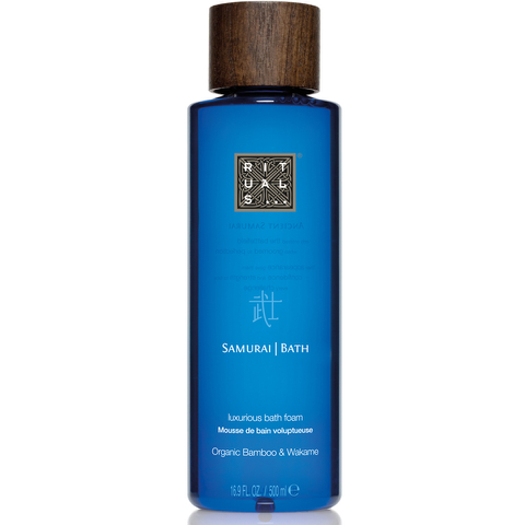 "Rituals ""Samurai Bath"" Badeschaum (500ml)"
