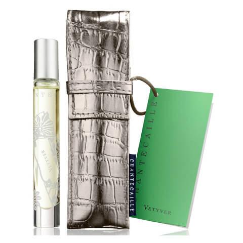 Chantecaille Vetyver Roll-On Parfum - 7.5ml