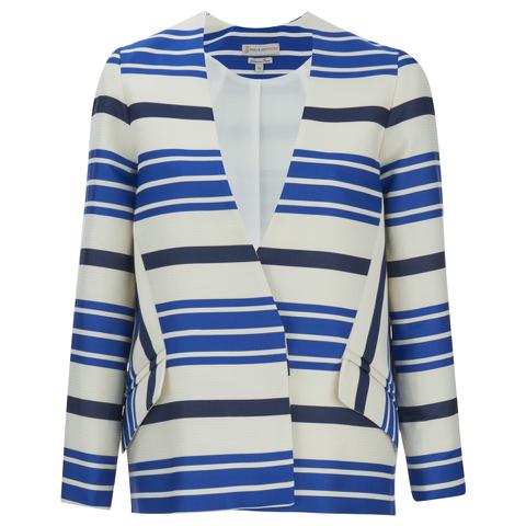 Paul & Joe Sister Women's Cabana Jacket - Blue