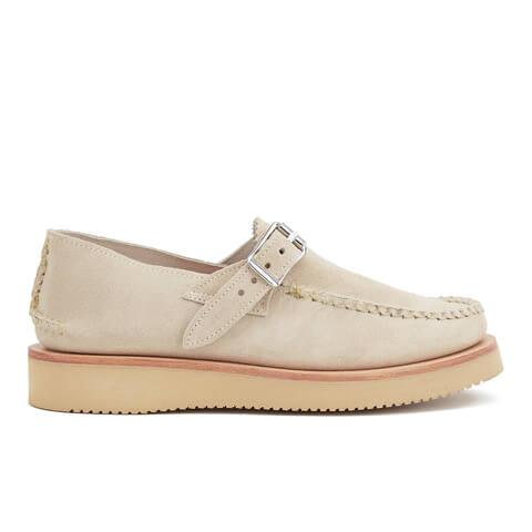 Yuketen Men's Native Slip-On Shoes - Perla