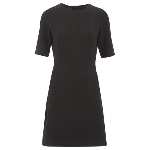 Designers Remix Women's Sigga Dress - Black