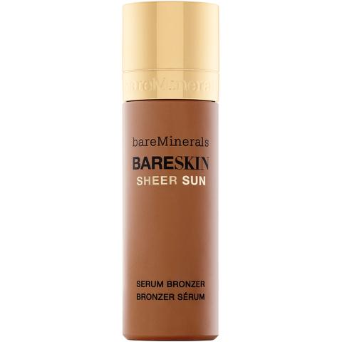 bareMinerals Lovescape bareSkin Sheer Sun Serum Bronzer 30ml