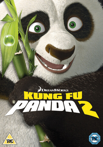 Kung Fu Panda 2 (with Sneak Peak)