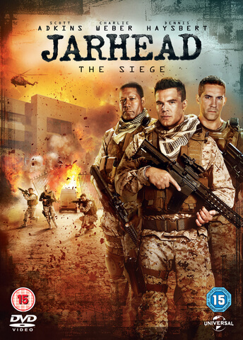 Jarhead: The Siege