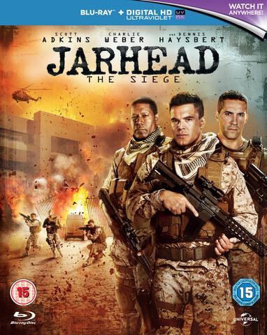 Jarhead: The Siege