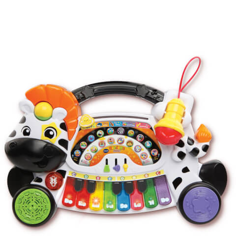 Vtech Safari Sounds Piano