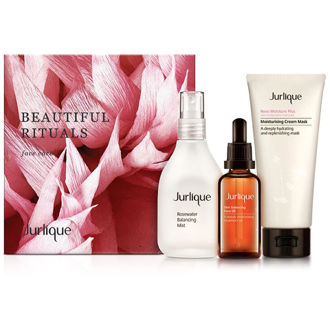Jurlique Face Care Ritual Gift Set (Worth £94.50): Image 01