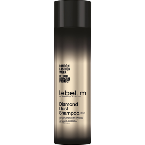 Label.m London Fashion Week Diamond Dust Shampoing (250ml)