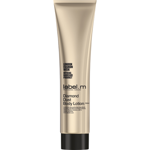 Loción Corporal label.m Diamond Dust (120ml)