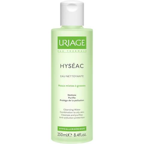 Agua Limpiadora Uriage Hyséac (250ml)