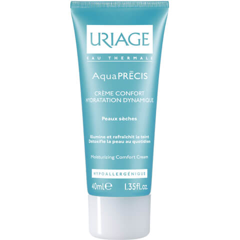 Uriage Aquaprécis Comfort Cream (40ml)