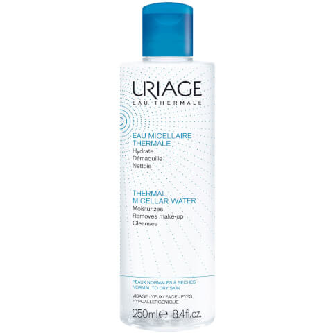 Uriage Cleanser for Normal/Combination Skin (250ml)