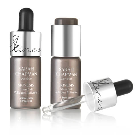 Sarah Chapman Skinesis Stem Cell Collagen Duo