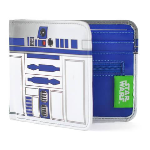 Star Wars R2-D2 Wallet