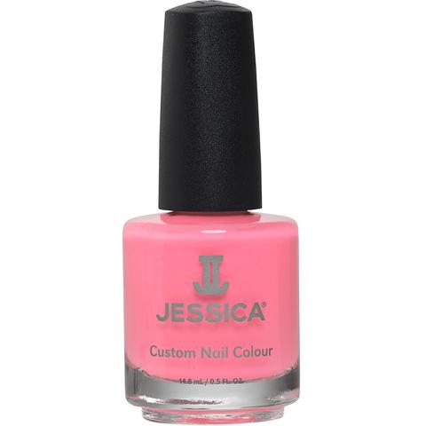 Jessica Nails Custom Colour Nail Varnish - POP Princess