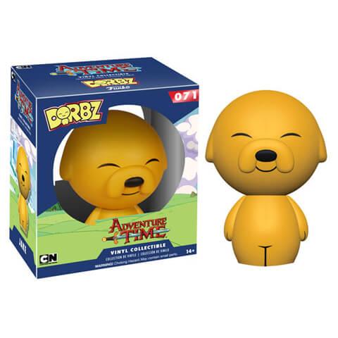 Adventure Time Jake Dorbz Vinyl Figure