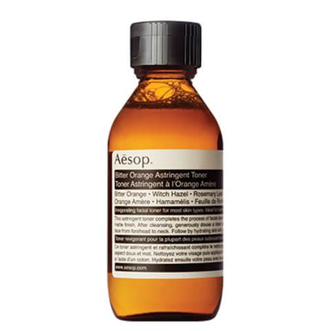 Aesop Bitter Orange Astringent Toner 100ml