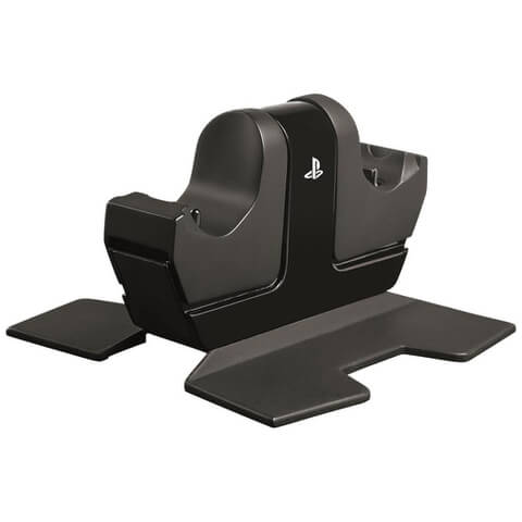 Officially Licensed Mains Powered DualShock 4 Charging Dock