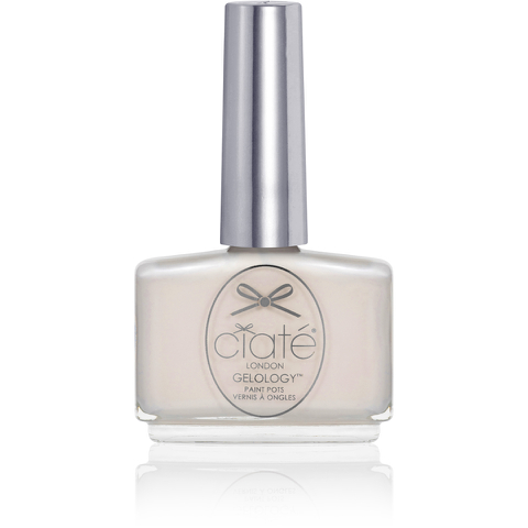 Ciaté London Gelology Nail Polish - Pretty in Putty 13.5ml